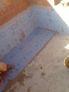 impermeabilizado terraza