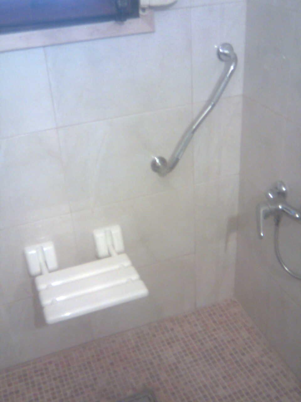 Reforma Baño Adaptado:Baño adaptado