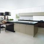 Exposicion de muebles de cocina en Zaragoza
