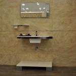 Reforma de baño y mueble de baño en Zaragoza