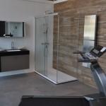 Reforma de baño y mampara en Zaragoza