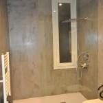 Microcemento para baños y cocinas
