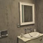 Microcemento para baños y co