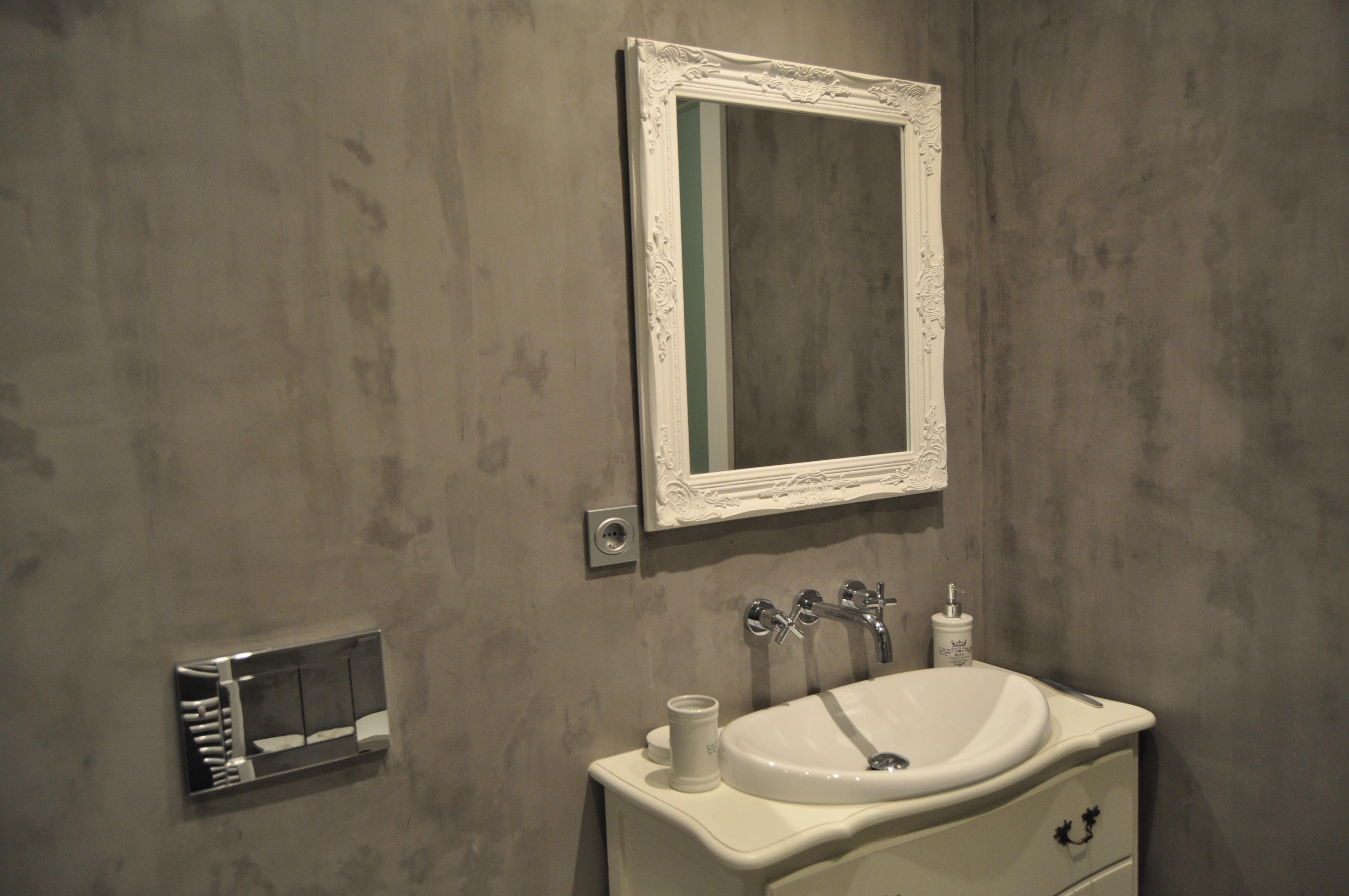 Baños De Microcemento:microcemento para baños y co microcemento para baños y cocinas