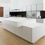 Reforma de cocina modernista en zaragoza