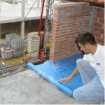 Impermeabilizado de terraza en pisos, terrazas, cubiertas, baños, viviendas, locales de Zaragoza.