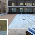 Impermeabilizados de terrazas, comunidades, cubiertas de garages, maxima eficiencia, calidad y garantias.
