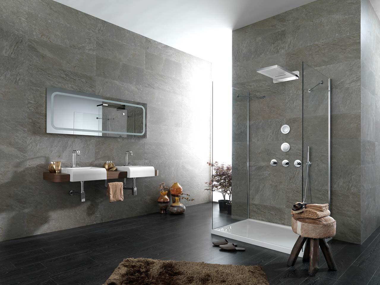 Reforma Baño A Ducha:Reformas de baños