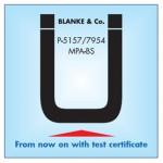 DIBA certificate